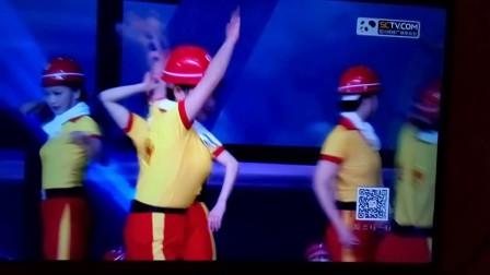 现代舞:达州崛起1