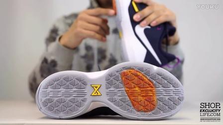 Nike Paul George 1 -Bait- PG 1 实物细节近赏
