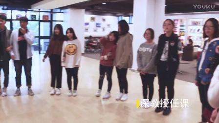 第十二届铁未来·山行香港金融研习营宣传视频
