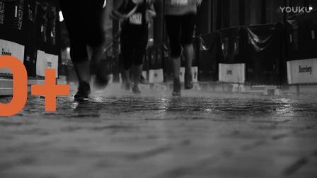 2016 彭博一英里接力赛 全球highligh video