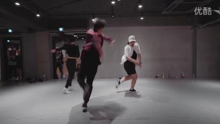 (BongyoungPark编舞)YuJaeseokXEXO-DancingKing