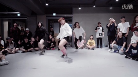 (EunhoKim编舞)ChrisBrown-T-Pain-KissKiss