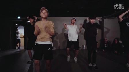 (JiyoungYoun编舞)Ciara-Promise