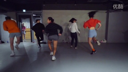 (MayJLee编舞)Rihannafeat.Drake-Work(R3habRemix)