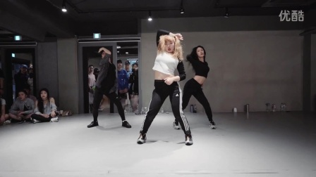 (MinaMyoung编舞)Kehlani-Gangsta