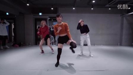 (MinaMyoung编舞)TinieTempah-ZaraLarsson-GirlsLike