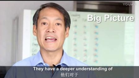 Larry Wang王承伦:进来看看,你究竟是价值员工还是任务机器?
