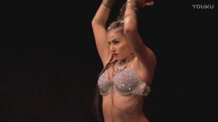 Exclusive Sensual FUSION -Bellydance by Natasha Korotkina