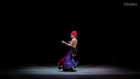 Tribal-Fusion / Gypsy-Tango by Natasha Korotkina