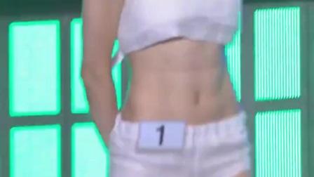 2016 ISMC 머슬바디코리아 - Bikini 비키니모델 1위 서리나_超清