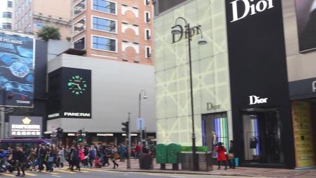 【户外广告】香港尖沙咀么地道4 - 8号 | TST8 | POAD