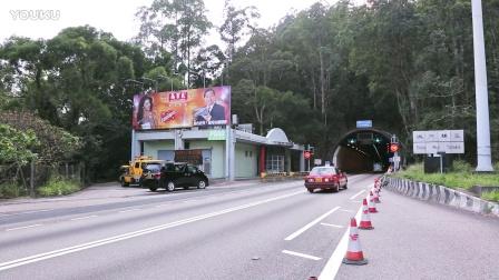【户外广告】香港城门隧道沙田入口 | SMT2 | POAD