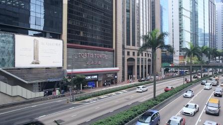 【户外广告】香港湾仔告士打道80号 | WC1AB | POAD