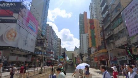 【户外广告】香港元朗青山公路75号 | YL1A - 1D, YL1F | POAD