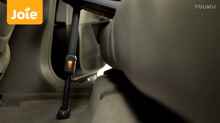 Joie 恩捷汽车安全座椅-安装影片