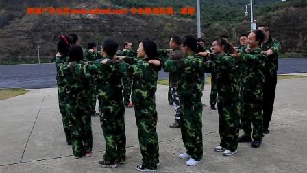 深圳市奥科宝特种油剂有限公司精英团队拓展训练营