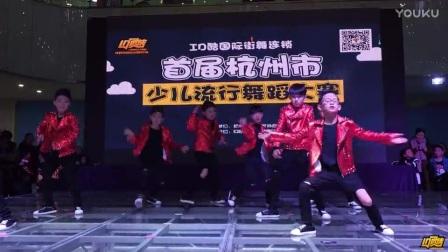 wiki国际连锁街舞 街舞视频