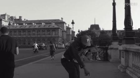 Francis Quessary aka 6FRANC (RAF CREW) // YAK FILMS x DECAP MUSIC