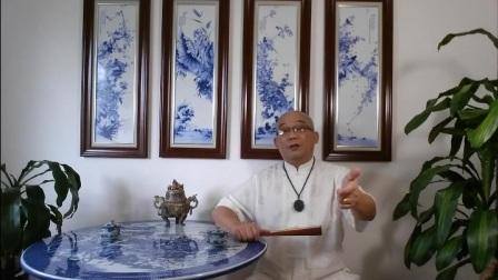 白衣居士玄学文化讲座《论命解运说风水》第14集.mp4