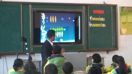 人教版三年级数学上册《22.倍的认识》示范课教学视频