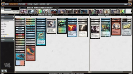 2016-05-26 Channel Mengucci - Legacy Miracles (Deck Tech)