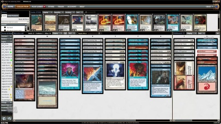 2015-11-09 Channel LSV - Legacy Miracles (Deck Tech)
