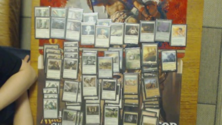 2015-03-14 Legacy Deck Tech. Death and Taxes.