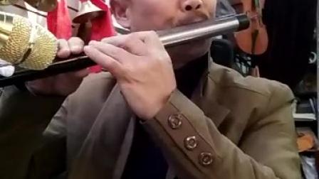 开化佳音琴行攀乐峰巴乌独奏《女儿情》