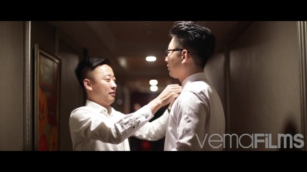 VEMA Films 维蚂作品 - Peng & MingQi 接亲快剪(辽宁沈阳)