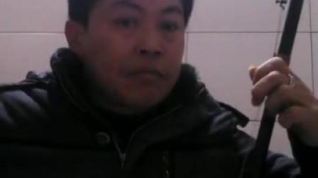 二泉映月  演奏家  张海军
