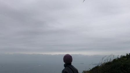 出外走走香港港岛第八径龙脊线活动