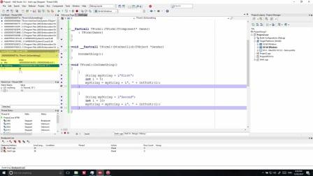 C++ Enhancements in RAD Studio 10.2