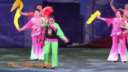 """""""中国美·夕阳红""""国际文化艺术交流演出《十送红军》"""