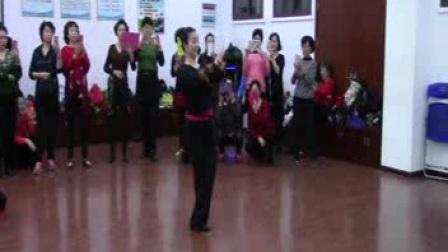 古典舞:女儿情