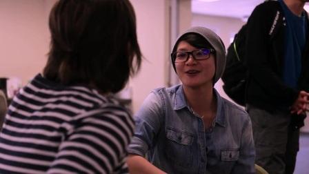 CareerAhead 帮助Michelle发现潜能  萨塞克斯大学国际学习中心