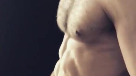 内裤男模拍摄花絮