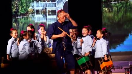 三月三,广西富川传统原生态民俗文化艺术大赛!