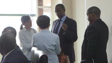 联合国开发计划署驻华代表处非洲就业创造及减贫工作——以卢旺达为例