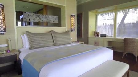 马尔代夫香格里拉岛