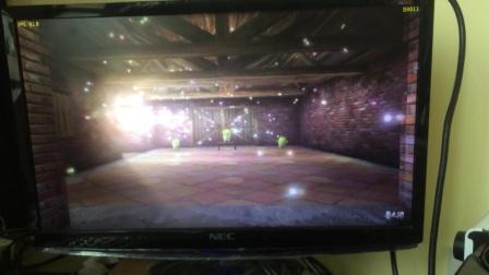 蓝宝石r9 370 4g亮机证明视频