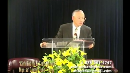 Kinh thánh và thức uống - Mục sư Dương Quốc Tùng.mp4