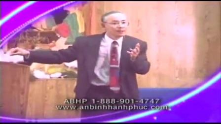 Đức tin Chúa tìm Mục sư Dương Quốc Tùng - ABHP