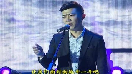 沧州市浩然艺考——张浩然老师携17岁爱徒姚西子朗诵《老人与海》