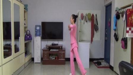《奔跑吧兄弟》灵犀舞蹈1