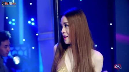音乐无国界 越南歌曲:Tình Đã Bay Xa ~Khưu Huy Vũ; Saka Trương