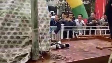 望谟三月三布依族文化节