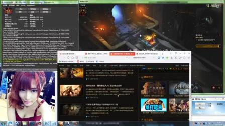暗黑3第10赛季猎魔人冰箭雨高层实战视频演示
