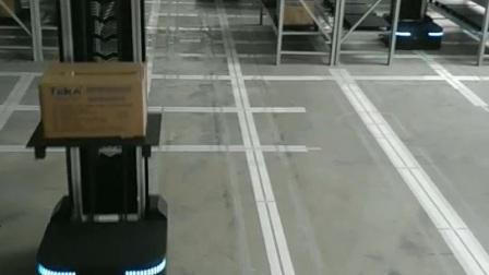 SOOKOO自动分拣机器人