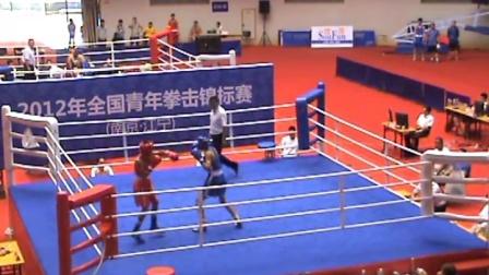 黑加仑全国青年赛——黑加仑vs新疆