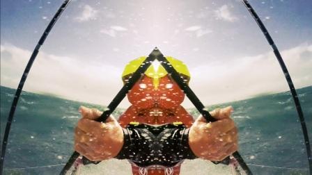 镜子中,东风号极致影像